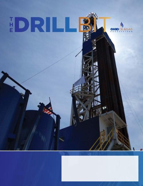 Ohio Oil & Gas Association - The Drill Bit Magazine, June